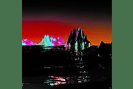 Space Dimension Controller - Orange Melamine [CD]