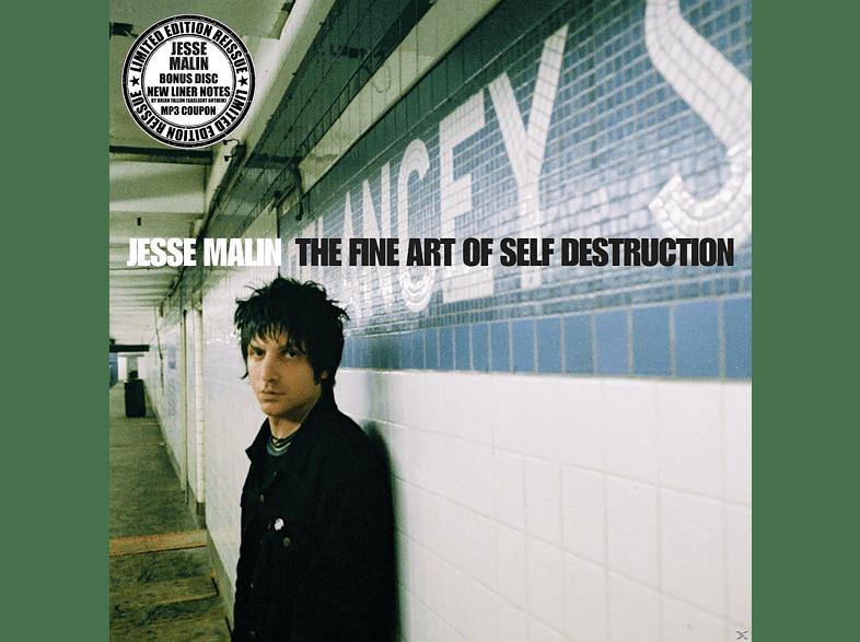 Jesse Malin - The Fine Art Of Self Destruction (Lp Reissue) [Vinyl]