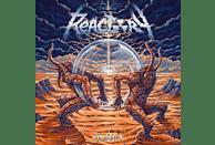 Reactory - Heavy (Black Vinyl) [Vinyl]