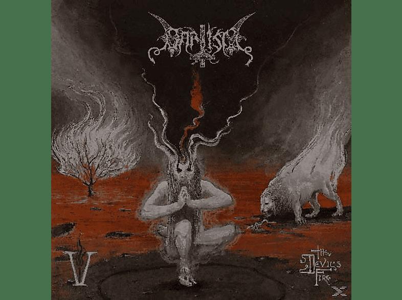 Baptism - V: The Devils Fire (Gatefold,Black) [Vinyl]