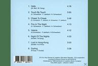 Joy - Hello [CD]