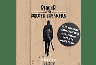 Philip & The Border Breakers - The Key (feat. Nina Hagen,Rudolf Schenker, [CD]