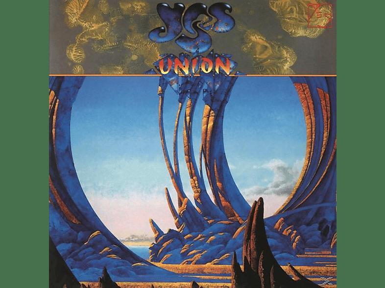 Interpret - Union [Vinyl]