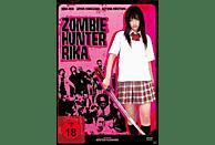 Zombie Hunter Rika [DVD]