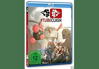 Tubeclash - The Movie Blu-ray