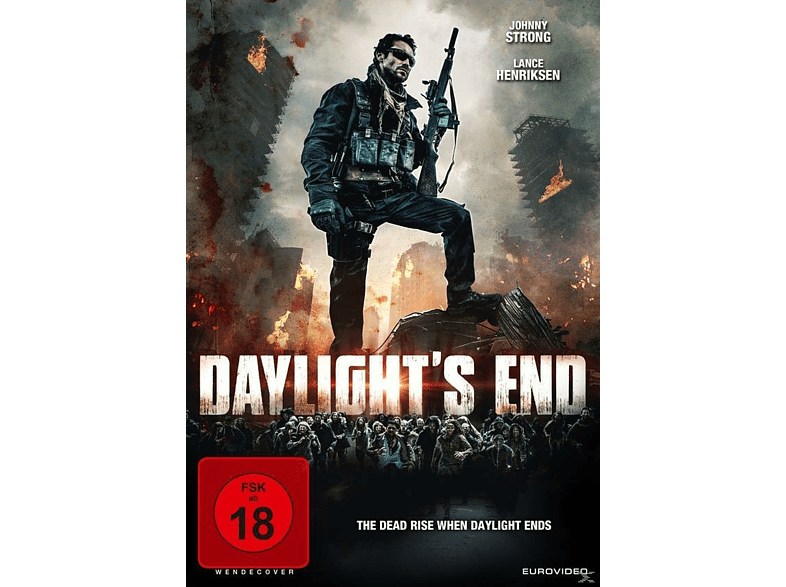 Daylight's End [DVD]