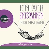 Herbert Schäfer - Einfach entspannen - (CD)