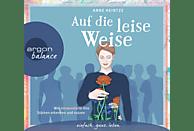 Beate Himmelstoß - Auf die leise Weise - (CD)