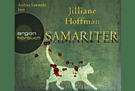 Andrea Sawatzki - Samariter - (CD)