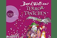 Mechthild Großmann - Terror-Tantchen - (CD)