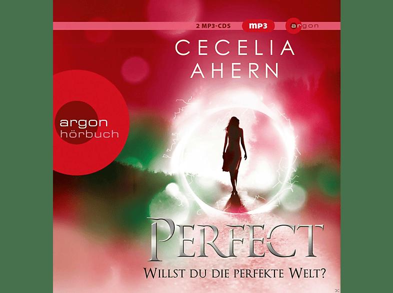 Merete Brettschneider - Perfect - Willst du die perfekte Welt? - (MP3-CD)
