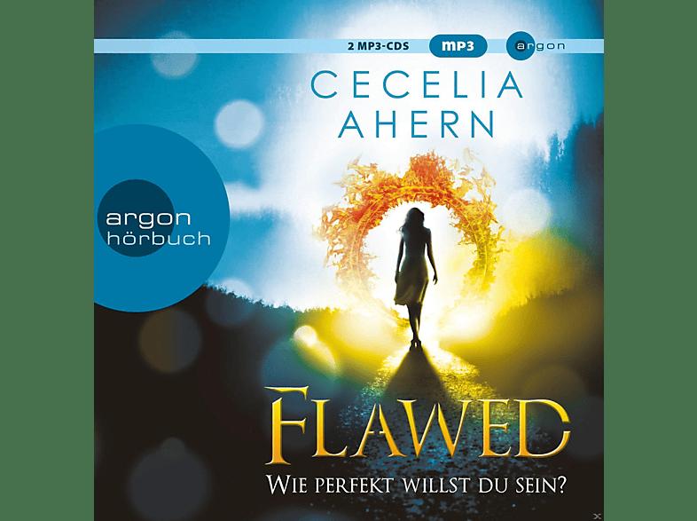 Merete Brettschneider - Flawed - Wie perfekt willst du sein? - (MP3-CD)