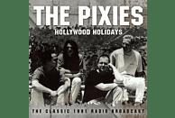 Pixies - Hollywood Holidays (Live) [CD]