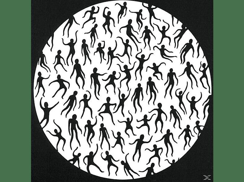 Dan Lissvik - Midnight [CD]