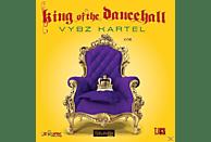 Vybz Kartel - King Of The Dancehall [CD]