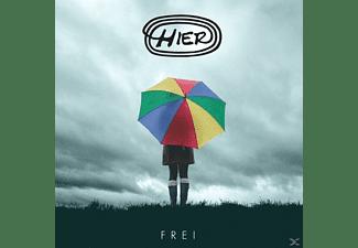 Hier - Frei  - (CD)