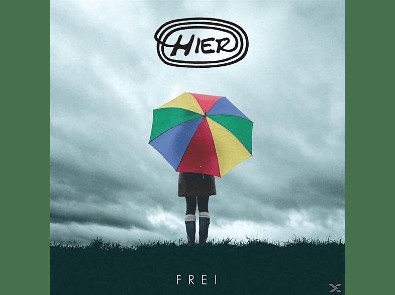 Hier - Frei [CD]