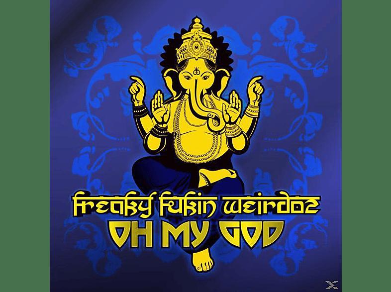 Freaky Fukin Weirdoz - Oh My God [CD]