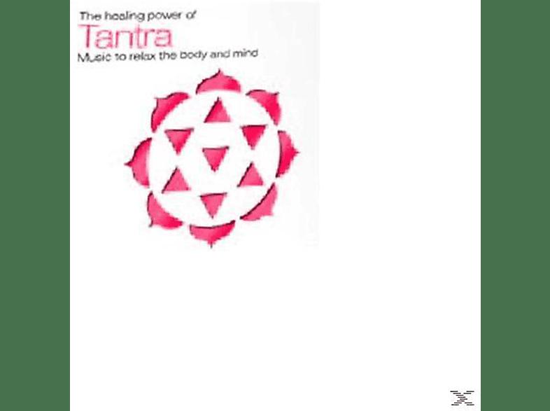 VARIOUS - Healing Power of Tantra [CD]