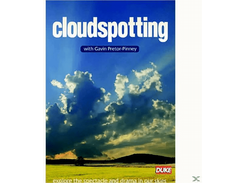 CLOUDSPOTTING [DVD]