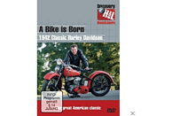 A Bike Is Born [DVD]