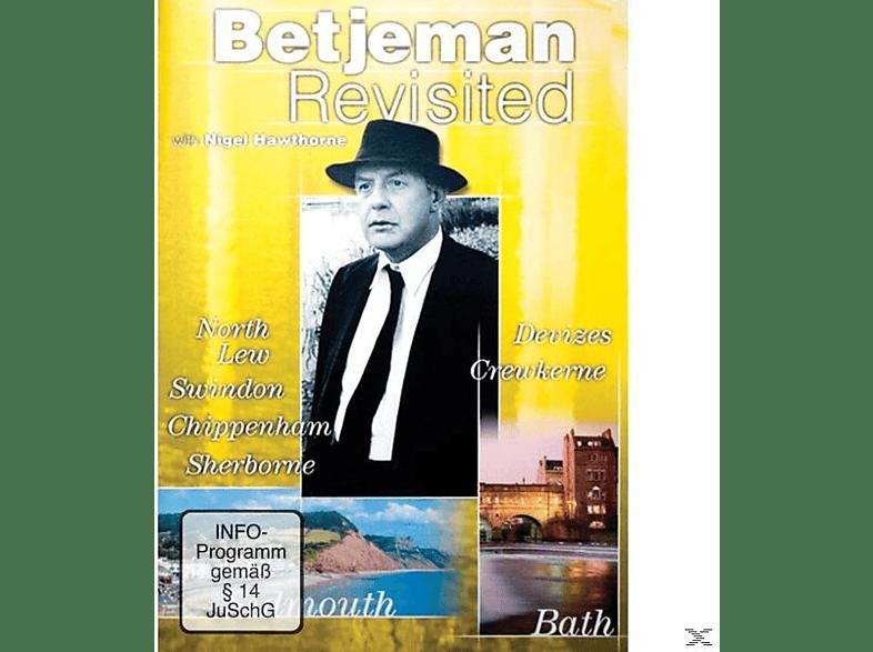 BETJEMAN REVISITED [DVD]