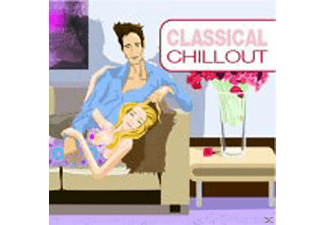VARIOUS - Classical Chillout  - (CD)
