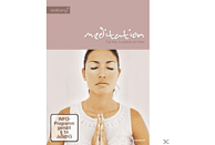 MEDITATION - THE KEY TO PEACE OF MIND [DVD]