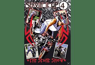 Servin It Up 4 DVD