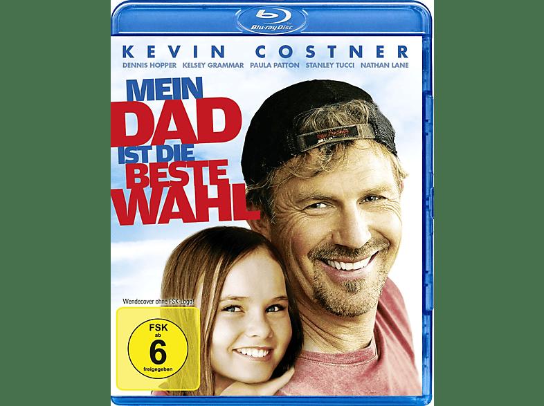 Mein Dad ist die beste Wahl [Blu-ray]