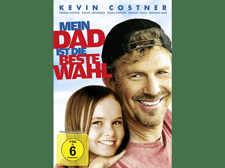Mein Dad ist die beste Wahl [DVD]