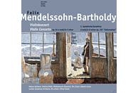 Mendelssohn - Violinkonzert - Sinfonie 5 [CD]