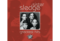 Sister Sledge - Greatest Hits [CD]
