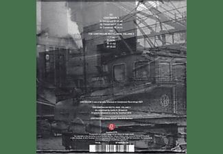 Steven/dirk Serri Wilson - Continuum II (Expanded Edit)  - (CD)