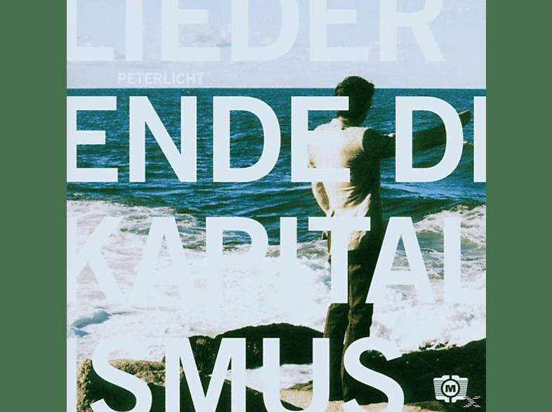 Peterlicht - LIEDER VOM ENDE DES KAPITALISMUS [CD]