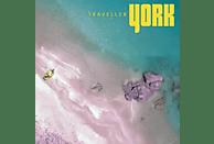 York - Traveller [CD]