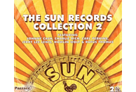 Div Rock'n'roll - The Sun Records Collection 2 [CD]