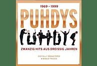 Puhdys - Puhdys-1969-1999 (20 Hits aus 30 Jahren) [CD]