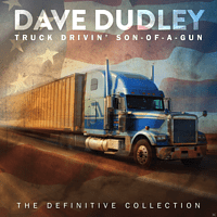 Dave Dudley - The Definitive Collection [CD]