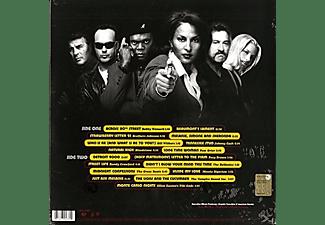 VARIOUS - Jackie Brown  - (Vinyl)