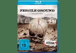 FERTILE GROUND Blu-ray