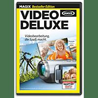 MAGIX Bestseller Video deluxe