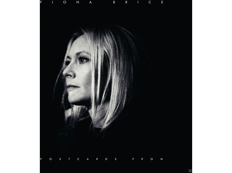 Fiona Brice - Postcards From...(LP+MP3) [LP + Bonus-CD]