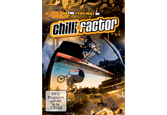 The very Best of Chilli Factor - (DVD)