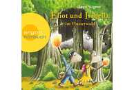 Stefan Kaminski - Eliot und Isabella im Finsterwald - (CD)