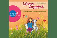 Catherine Stoyan - Liliane Susewind - Extra-Punkte für den Dalmatiner - (CD)