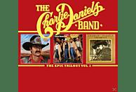 Charlie Band Daniels - The Epic Trilogy Vol.3 [CD]