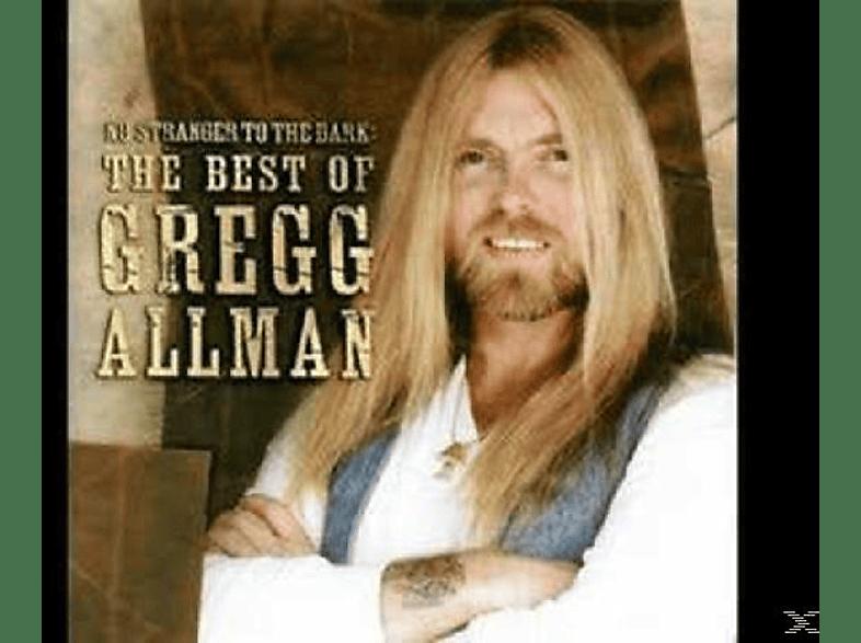 Gregg Allman - The Best Of [CD]