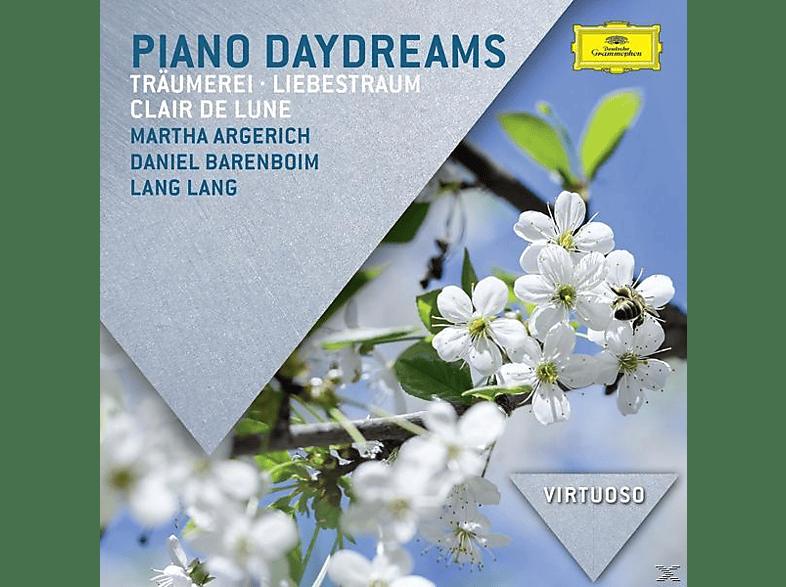 VARIOUS - Piano Daydreams [CD]