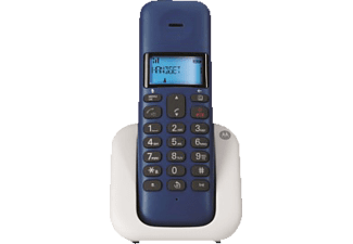MOTOROLA T301 Royal Blue